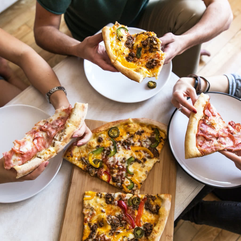 Tricked-Out Pizza: Become a Pizza Destination With Big By-The-Slice Flavor
