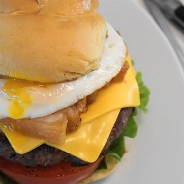 Farmer's Burger